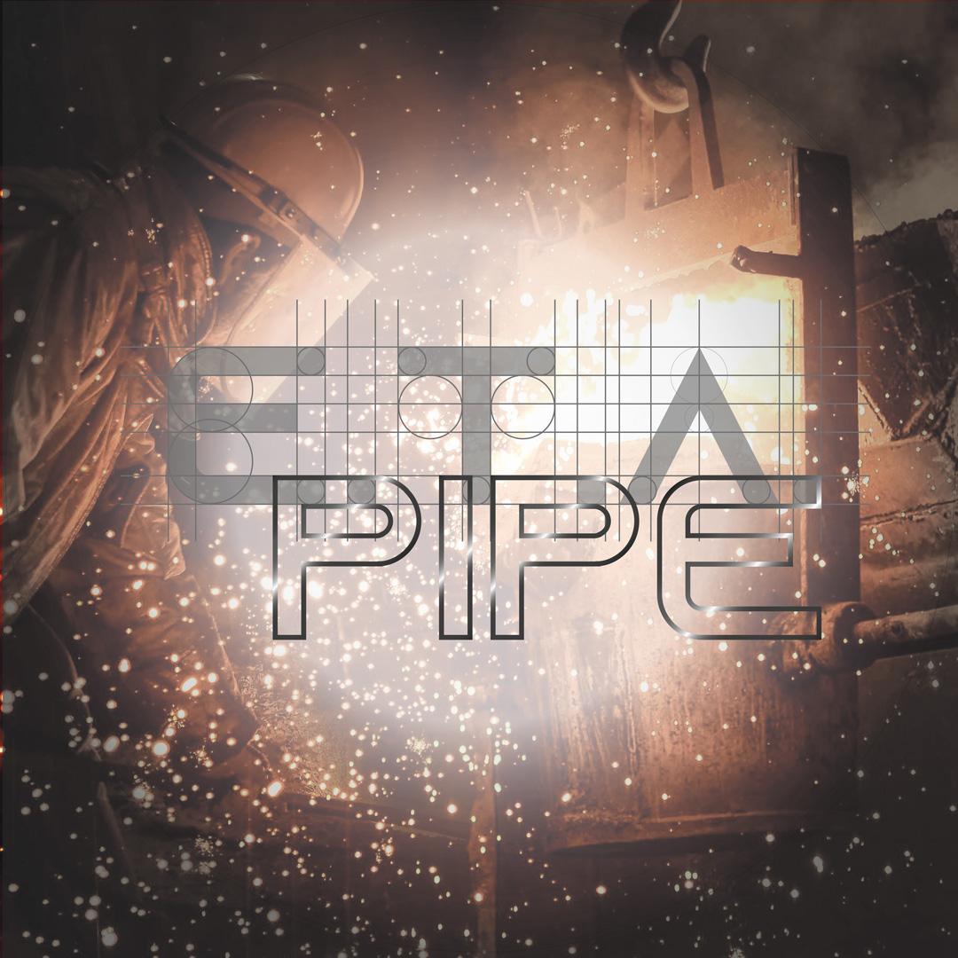 Eta Pipe Logo