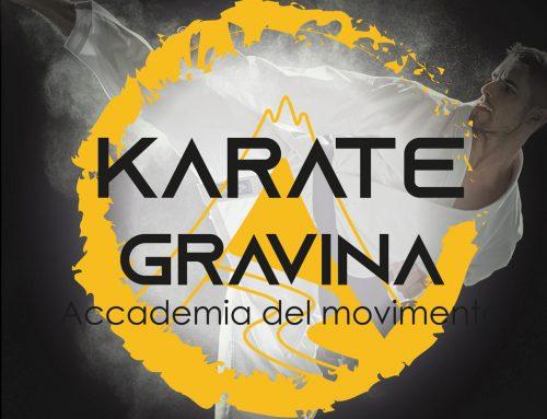 Karate Gravina